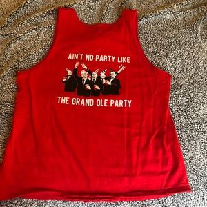 Future First Lady Tank Top